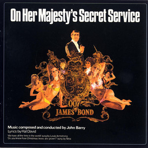 On Her Majesty's Secret Service - Louis Armstrong