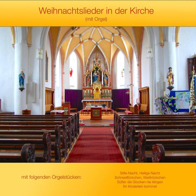 Weihnachtslieder Kirche.Weihnachtslieder In Der Kirche Mit Orgel Christmassongs Organ By