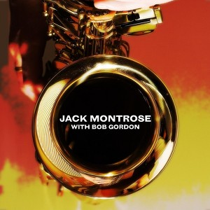 The Jack Montrose Quintet - Red Norvo Blues And Vanilla