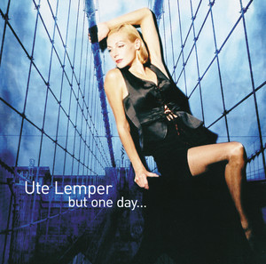 Jacques Brel, Ute Lemper, Matrix Ensemble, Robert Ziegler Amsterdam cover