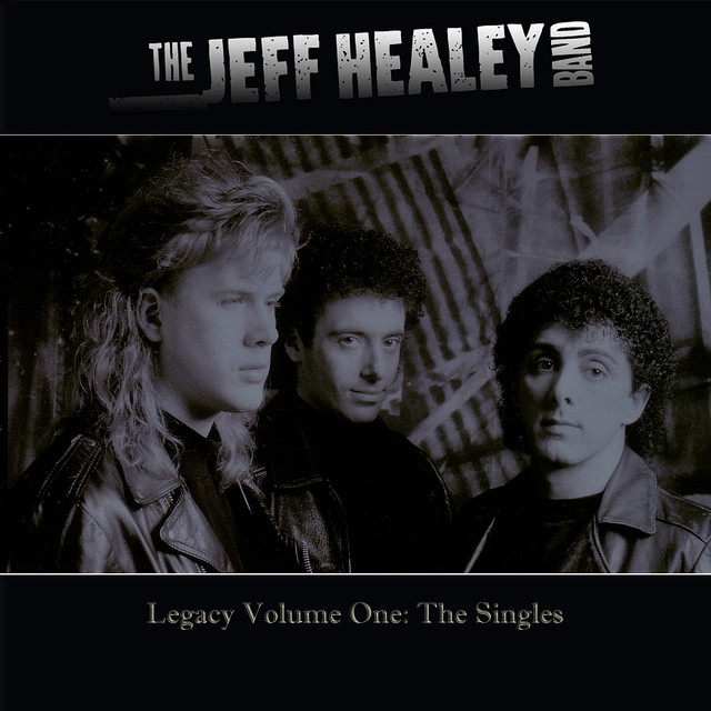 Legacy: Volume One - The Singles