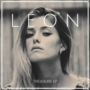 Treasure - EP - Leon
