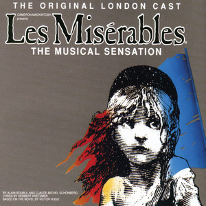 Les Miserables - The Original London Cast - Les Miserables