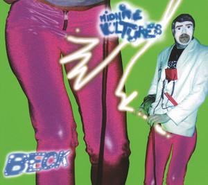 Midnite Vultures album