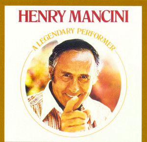 Henry Mancini All His Children cover