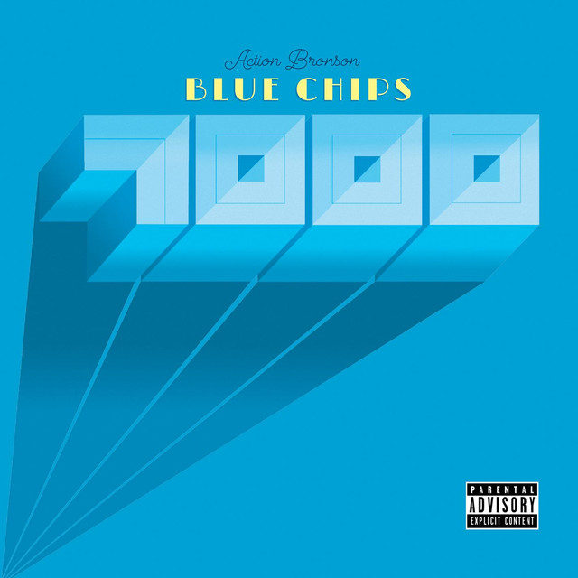 Blue Chips 7000