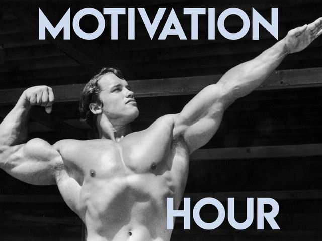 6 Arnold Schwarzenegger Motivational Speech 2 Motivation