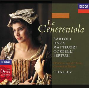 Rossini: La Cenerentola (2 CDs) album