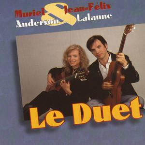 Le Duet album