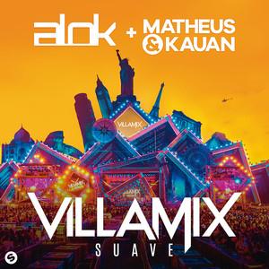 Villamix (Suave) Albümü