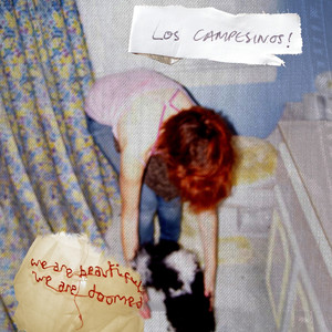 We Are Beautiful, We Are Doomed - Los Campesinos!
