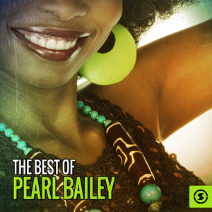 Pearl Bailey My Man cover