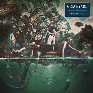 Graveyard, The Siren på Spotify