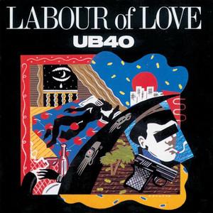 UB40 Sweet Sensation cover