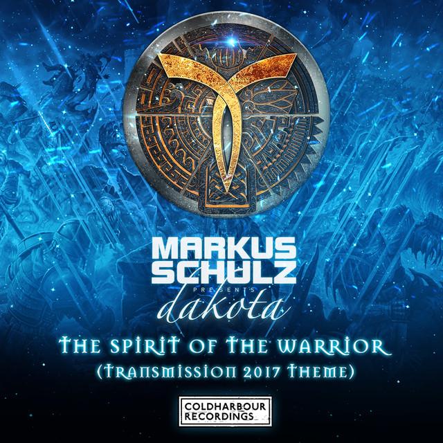 The Spirit of the Warrior [Transmission 2017 Theme]