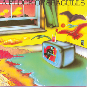 A Flock of Seagulls album