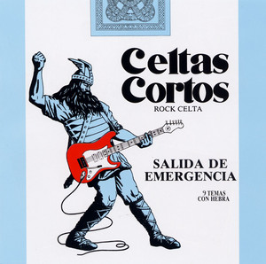 Rock Celta album