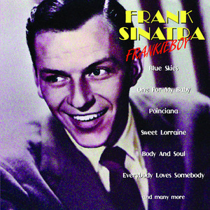 Frankieboy Albumcover