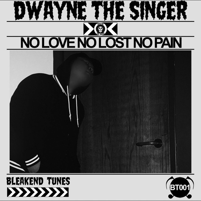 No Love No Lost No Pain By Dwayne The Singer On Spotify