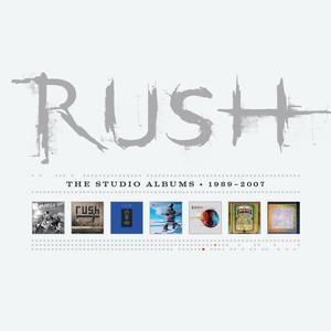 Rush Heart Full of Soul cover