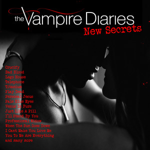 The Vampire Diaries - New Secrets Albümü