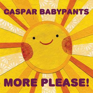 Caspar Babypants Itsy Bitsy Spider cover