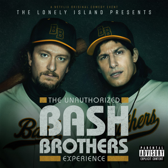 Album cover for The Unauthorized Bash Brothers Experience by The Unauthorized Bash Brothers Experience, The Lonely Island