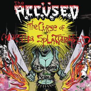The Curse of Martha Splatterhead album