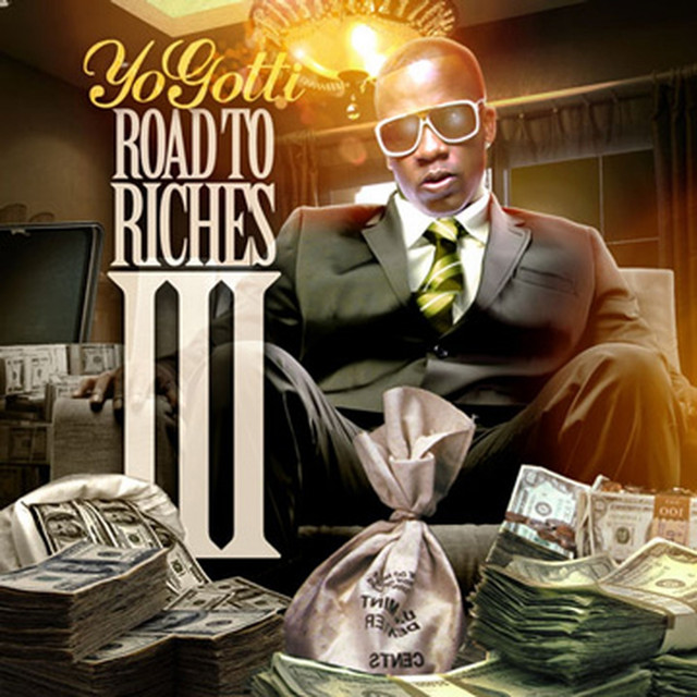 Road to the Riches, Vol. 3