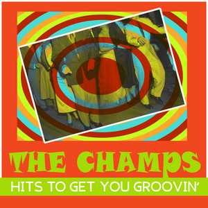 Hits to Get You Groovin' album