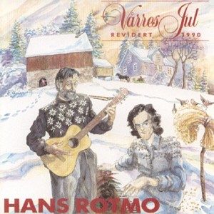 Hans Rotmo