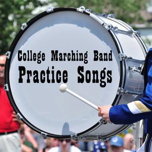 Auburn University Marching Band Livin On A Prayer cover