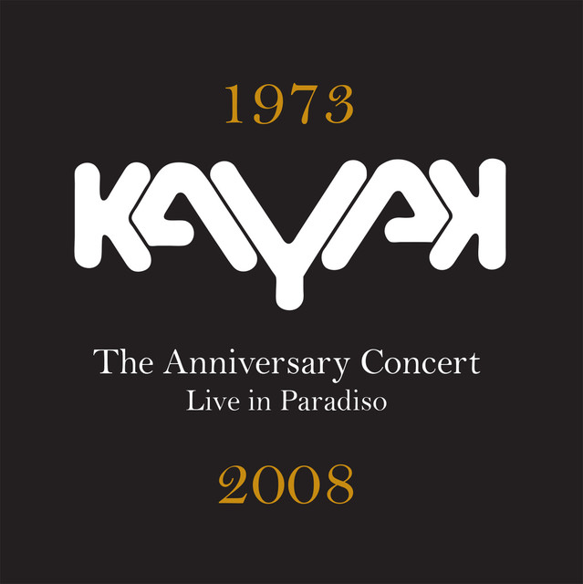 The Anniversary Concert - Live in Paradiso