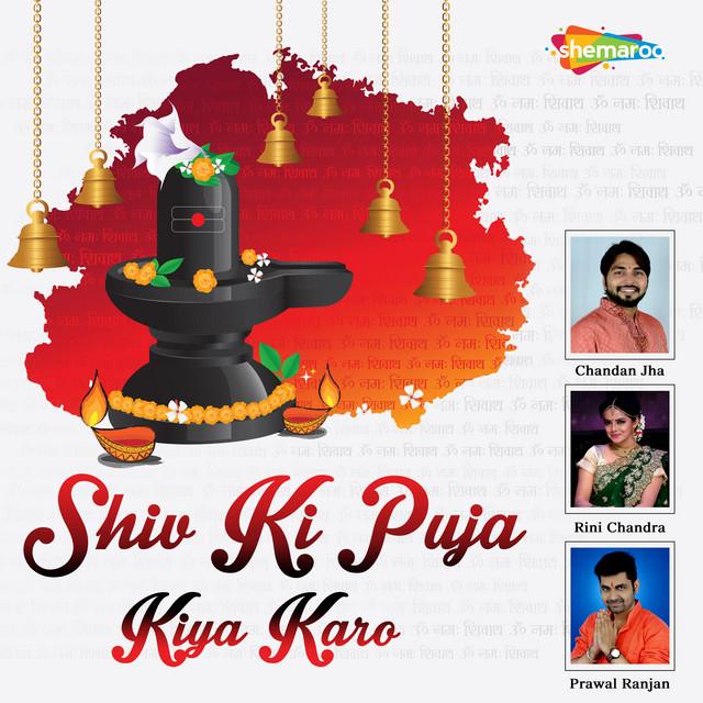 Shiv Ki Puja Kiya Karo by Various Artists on Spotify