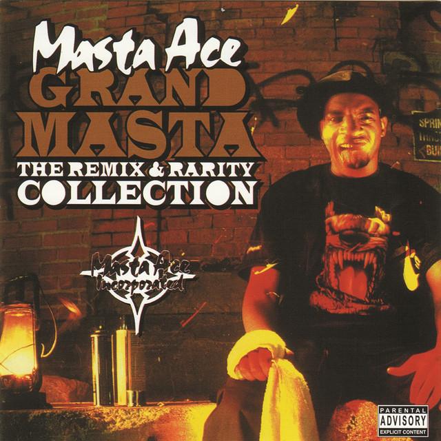 Grand Masta (The Remix & Rarity Collection)