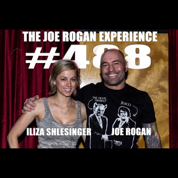 #488 - Iliza Shlesinger