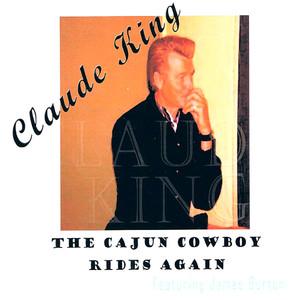 The Cajun Cowboy Rides Again album