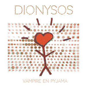 Dionysos I Follow Rivers cover