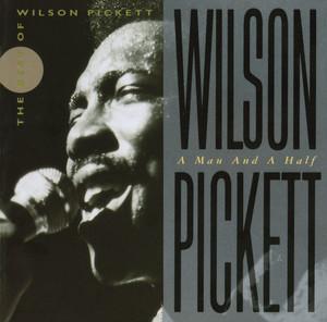 Wilson Pickett: A Man And A Half album
