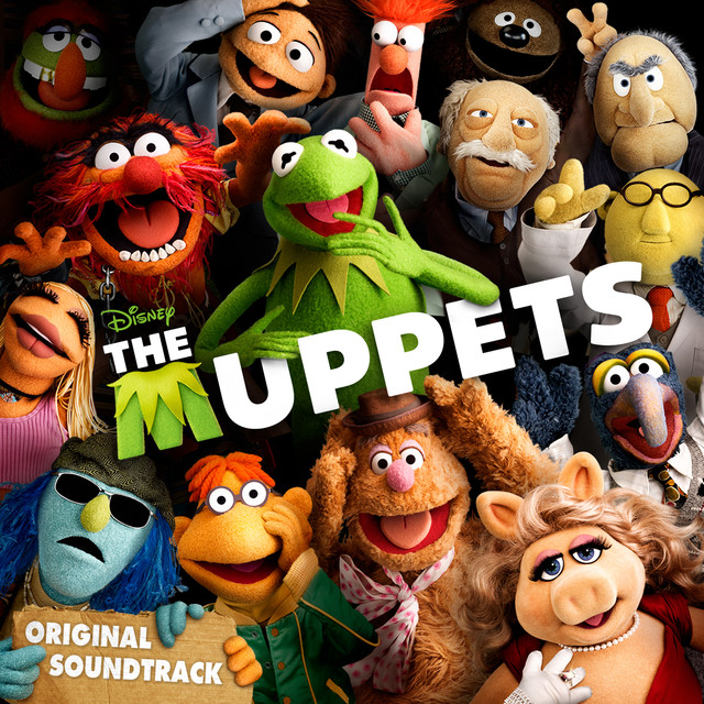 The Muppets (Original Motion Picture Soundtrack) by Various