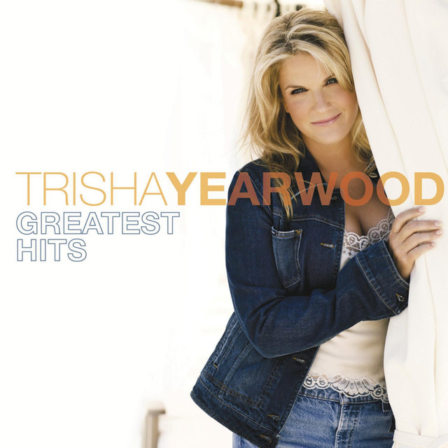 Trisha Yearwood Greatest Hits album cover