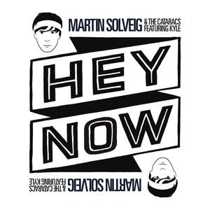 Hey Now - Remixes