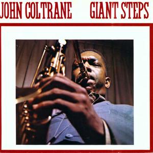 Giant Steps album