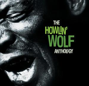 The Howlin' Wolf Anthology (2CD Set) album