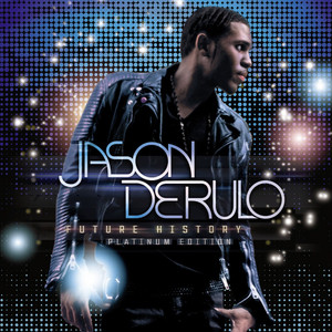 Jason Derulo Undefeated cover