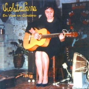 En Vivo en Ginebra (Live) album