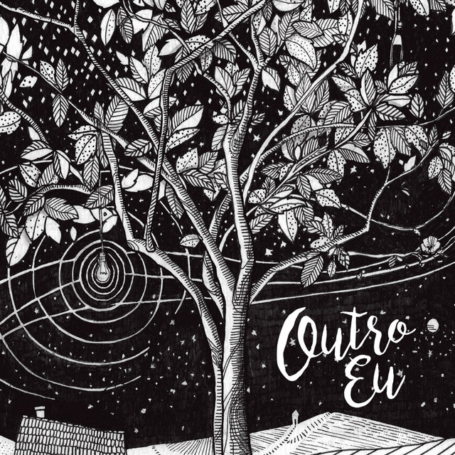 Album cover for OutroEu by OutroEu