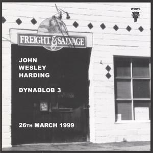 Dynablob 3: 26th March 1999 album