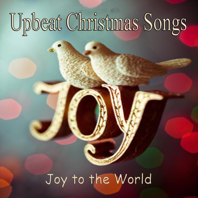 upbeat christmas music album