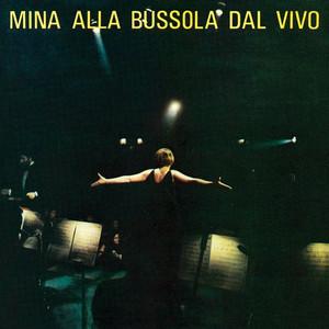 Mina Alla Bussola Dal Vivo album